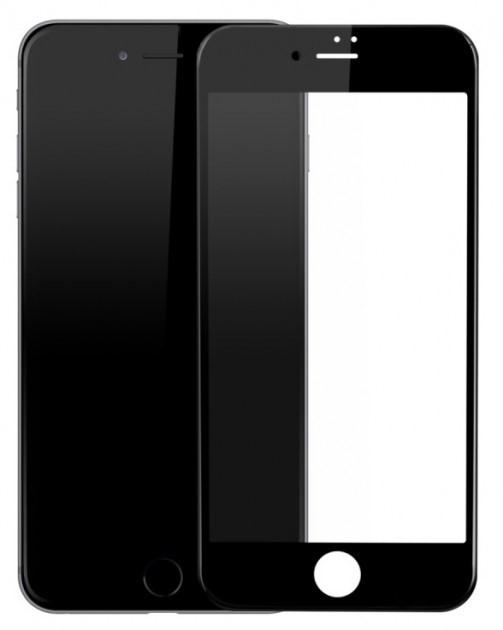 Защитное стекло Incore 2.5D для Apple iPhone 8/7 Black (PG-000112)