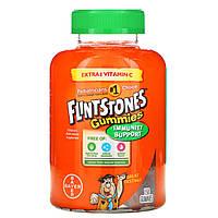 Мультивитамины для детей (Children's Multivitamin Supplement), Flintstones, 150 шт.