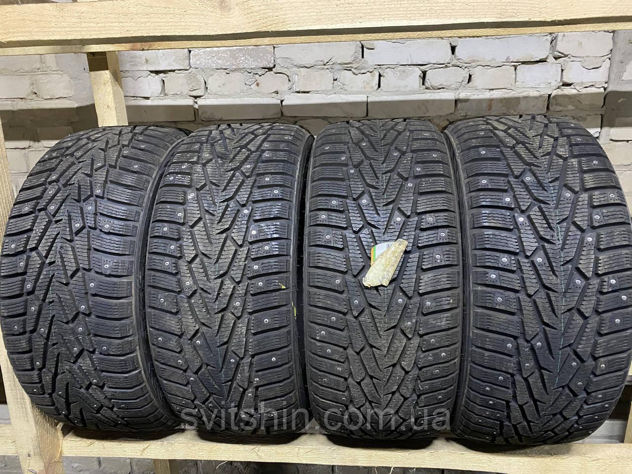 Нові шиповані шини 255/45R18 Nokian HAKKAPELIITTA 7