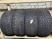 Нові шиповані шини 255/45R18 Nokian HAKKAPELIITTA 7, фото 1