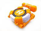Іграшка Ліга Вотчкар (машинка Поті і Мару) + запускалка WatchCar жовтий, фото 4
