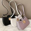 Маленькая женская сумочка на плечо, фото 2
