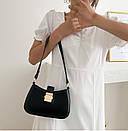 Маленькая женская сумочка на плечо, фото 3