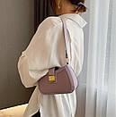Маленькая женская сумочка на плечо, фото 4