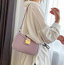 Маленькая женская сумочка на плечо, фото 5