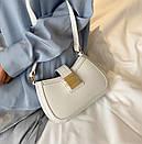 Маленькая женская сумочка на плечо, фото 6
