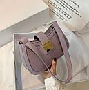 Маленькая женская сумочка на плечо, фото 9