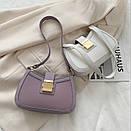 Маленькая женская сумочка на плечо, фото 10
