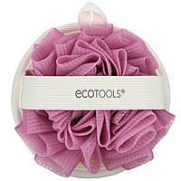 Мочалка для душу (двостороння), EcoTools, 1 шт.