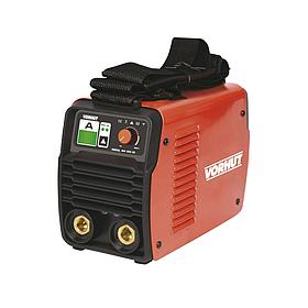 Сварочный инвертор Vorhut MW250 DC с дисплеем и аксессуарами 7.5 кВт (34-301)