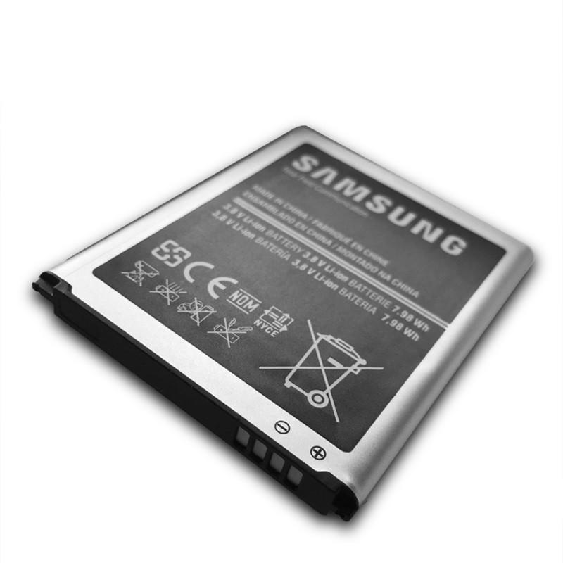 Акумулятор EB535163LU для Samsung i9300 i9080 I9082 I9060 I9062 I9063 (7233256081)