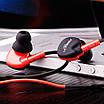 Наушники с микрофоном FONGE S500 Red (1800-5852), фото 5