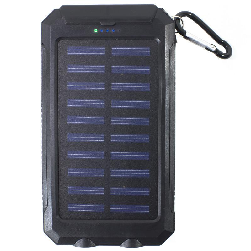 УМБ Lesko Power Bank 7000 mAh Black (2378-6766)