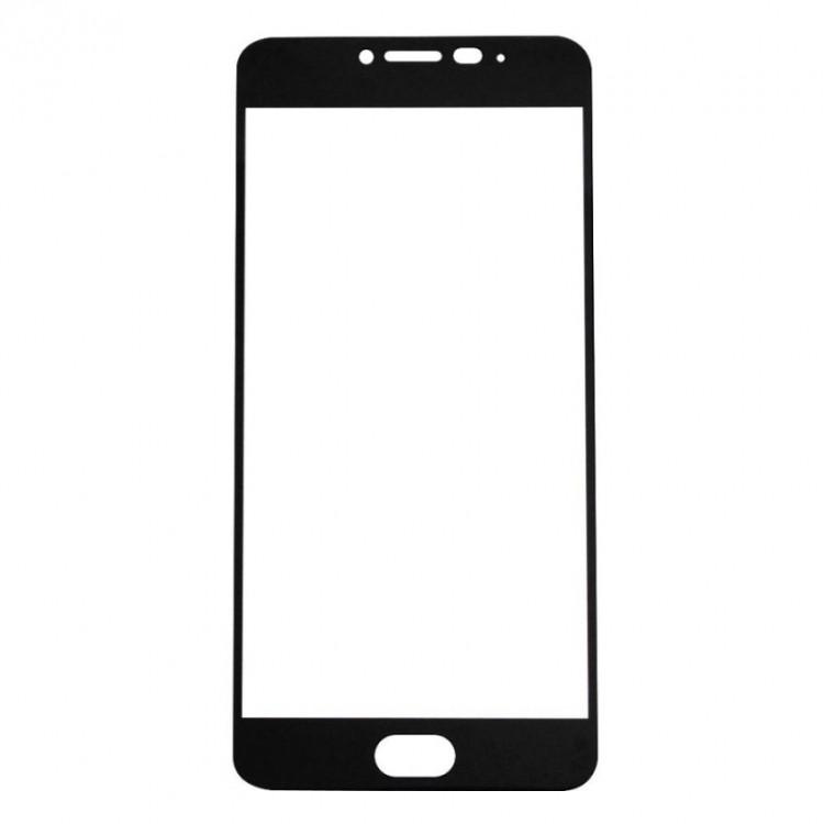 Защитное стекло INCORE 2.5D Full Screen для Meizu Note 6 Black (MB_723333867)