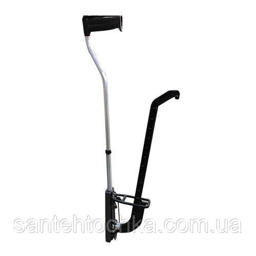 Такер для фиксации труб теплый пол FADO 16-20 мм