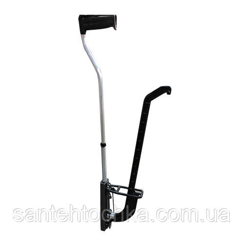 Такер для фіксації труб тепла підлога FADO 16-20мм