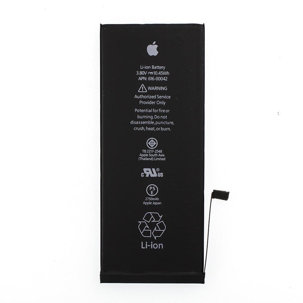 Акумулятор Apple iPhone 6S Plus 2750 mAh (03731)