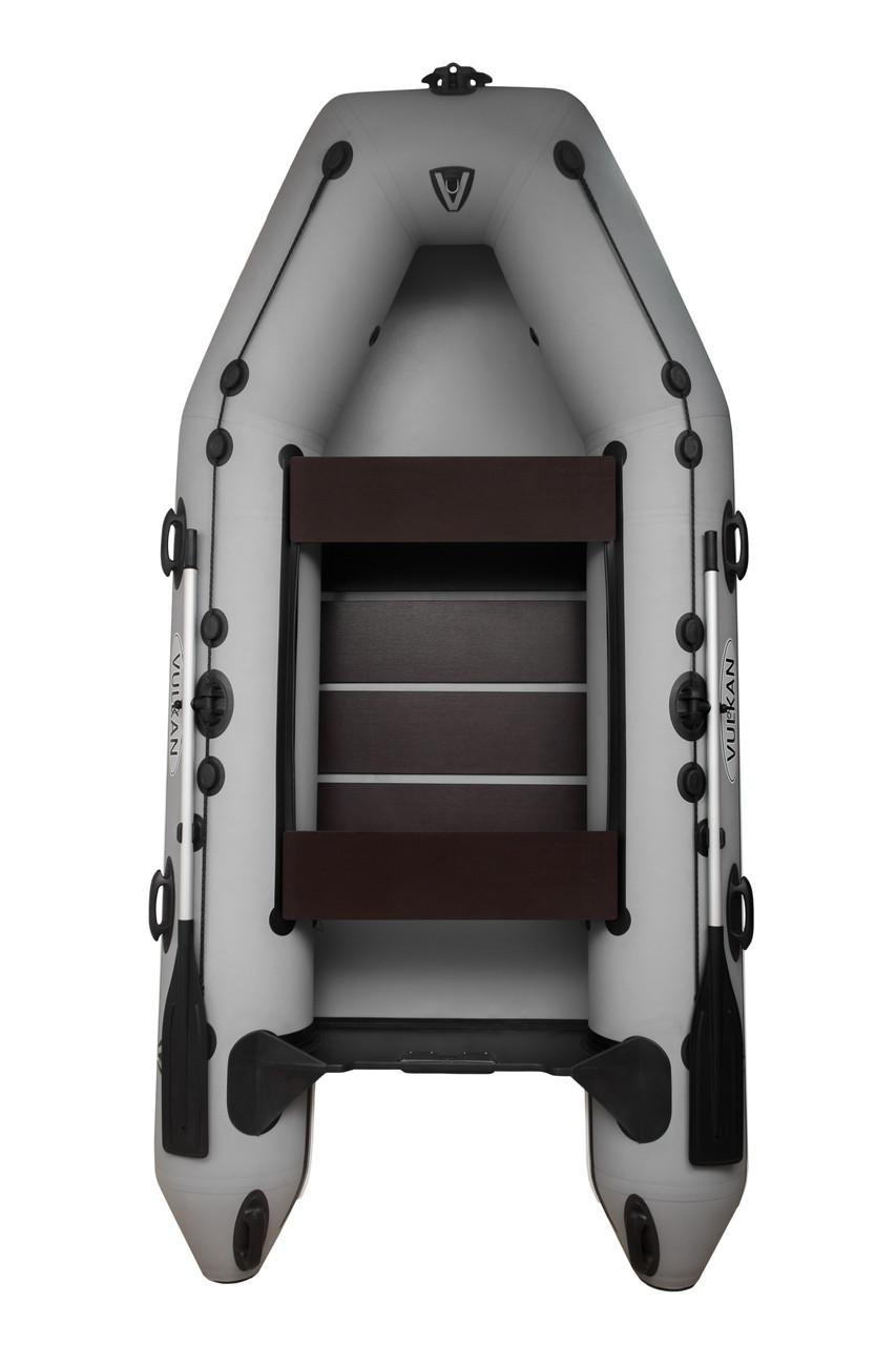 Vulkan TM 330 - надувная моторная лодка