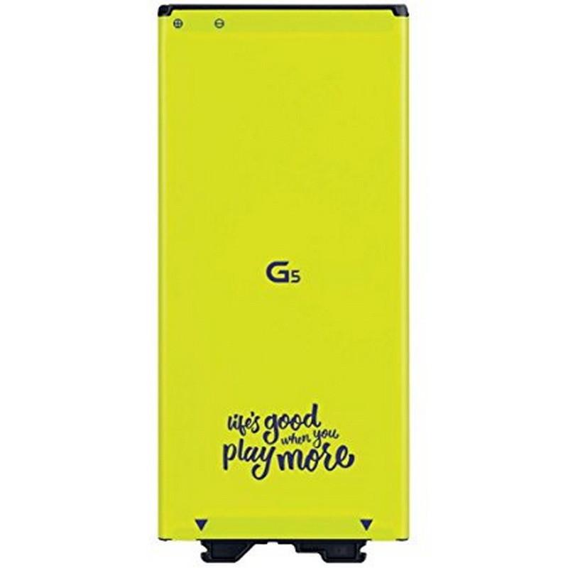 Акумулятор BL-42D1F для LG G5 H830, H850, LS992, US992, VS987 2800 mAh (03772)