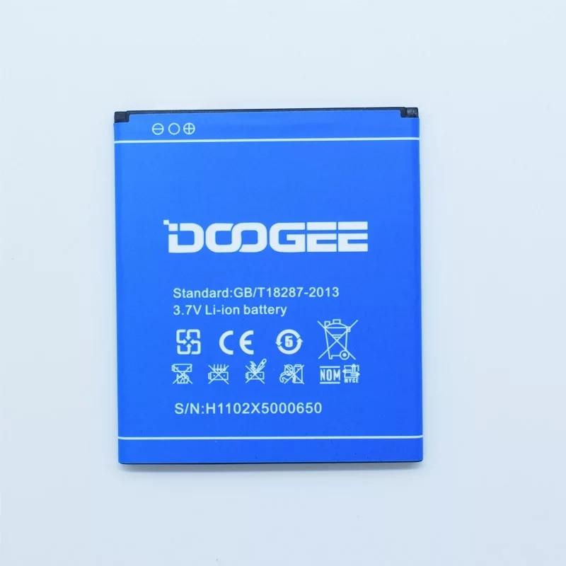 Аккумулятор Doogee X5/X5 Pro/X5S 2400mAh (03238)