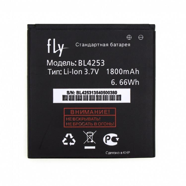 Аккумулятор BL4253 для Fly IQ443 1800 mAh (01911)
