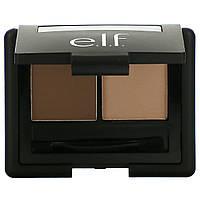 E.L.F. Cosmetics, Набор для бровей, светлый, 0.123 унции (3.5 г)