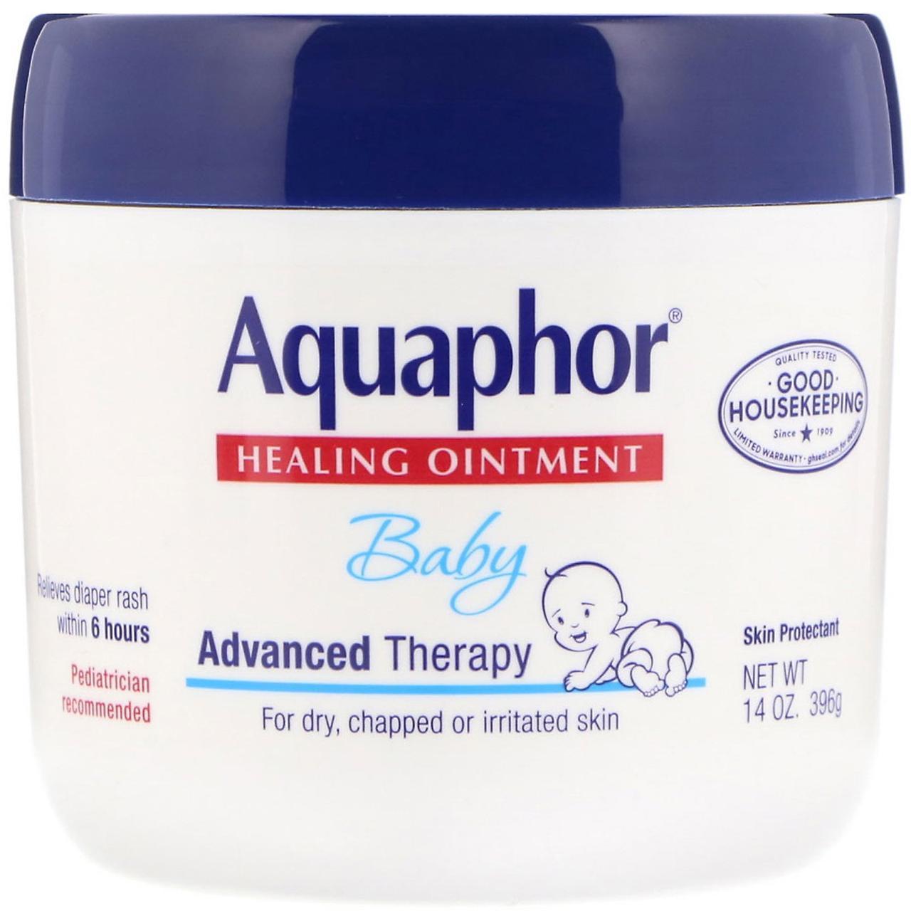 Лікувальна дитяча мазь, Aquaphor, 396 г