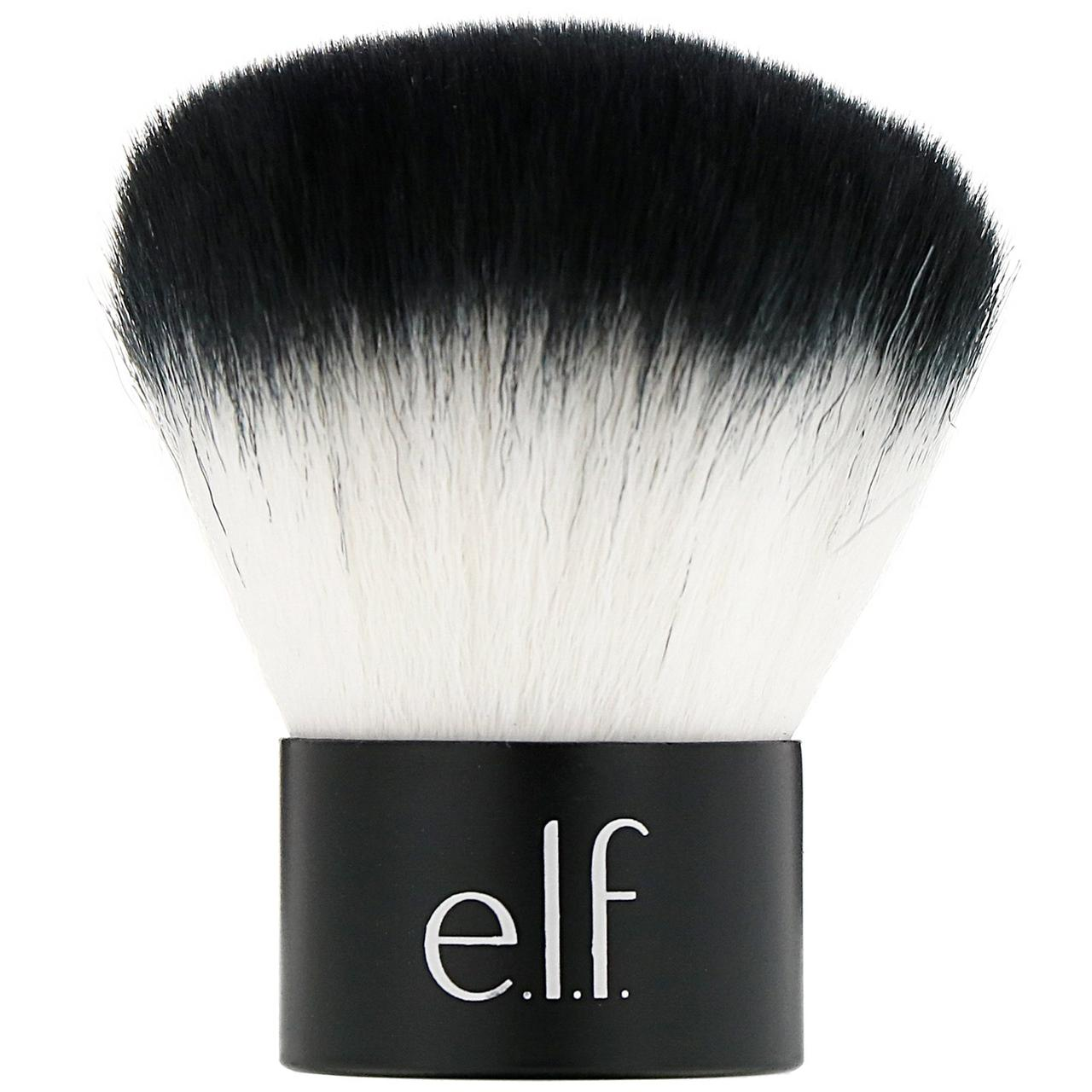 Кисти для лица (кабуки) E.L.F. Cosmetics, 1 шт.