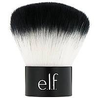 Кисти для лица (кабуки) E.L.F. Cosmetics, 1 шт., фото 1