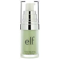 Праймер - основа под макияж, E.L.F. Cosmetics, нейтрализующий зеленый 13,7 г