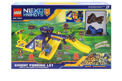 Паркинг Lego Nexo Knights (rv0074397)