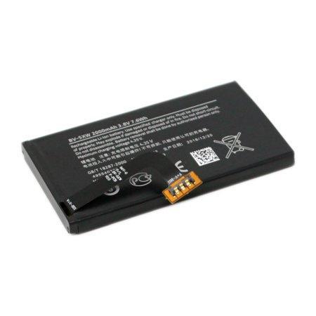 Акумуляторна батарея BV-5XW для Nokia 1020 (00901)