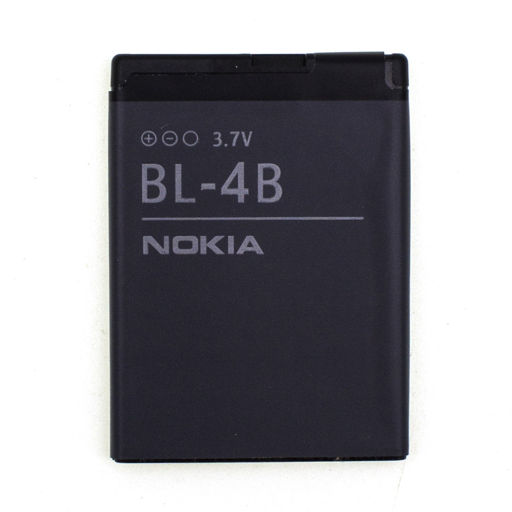 Акумуляторна батарея Nokia 3606 (BL-4B)