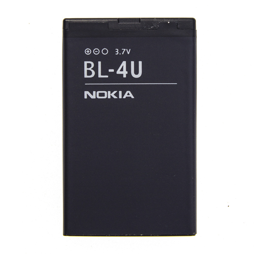 Аккумулятор BL-4U для Nokia Asha 305 1000 mAh (03618-3)