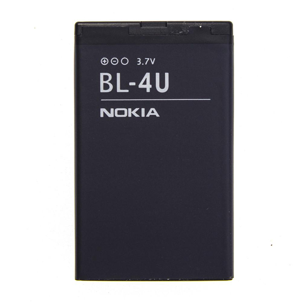 Аккумулятор BL-4U для Nokia Asha 306 1000 mAh (03618-4)