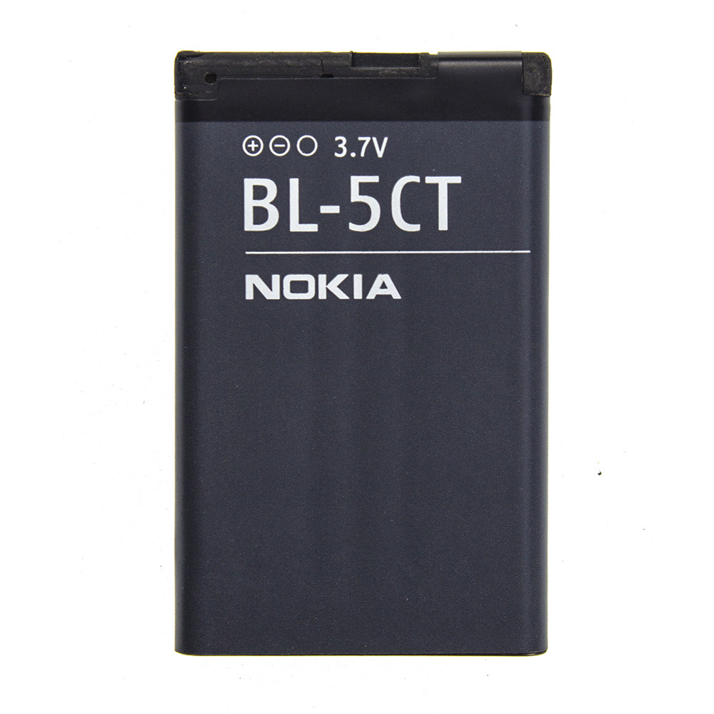 Акумулятор BL-5CT для Nokia 3720c 1050 mAh (03923-1)