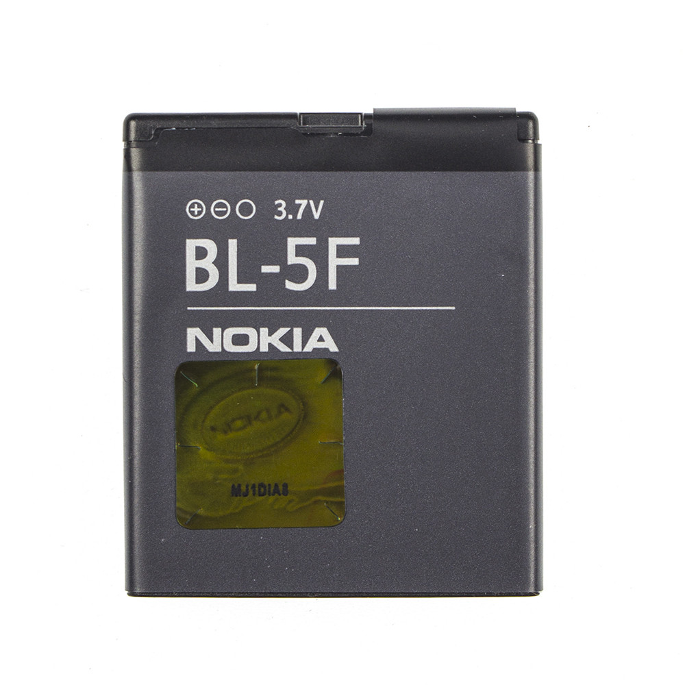 Акумулятор BL-5F для Nokia N95 900 mAh (03636-7)
