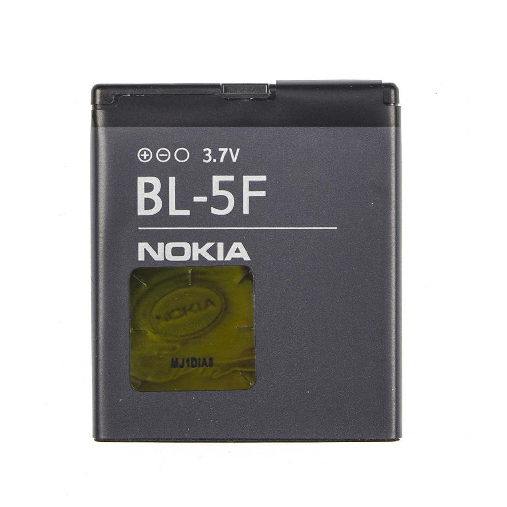 Акумулятор BL-5F для Nokia X5-01 900 mAh (03636-9)