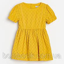 Платье Reserved для девочки, 74 (6-9м)
