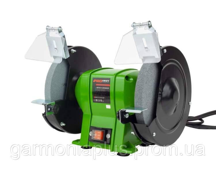 Точило Procraft Industrial PAE1350/200