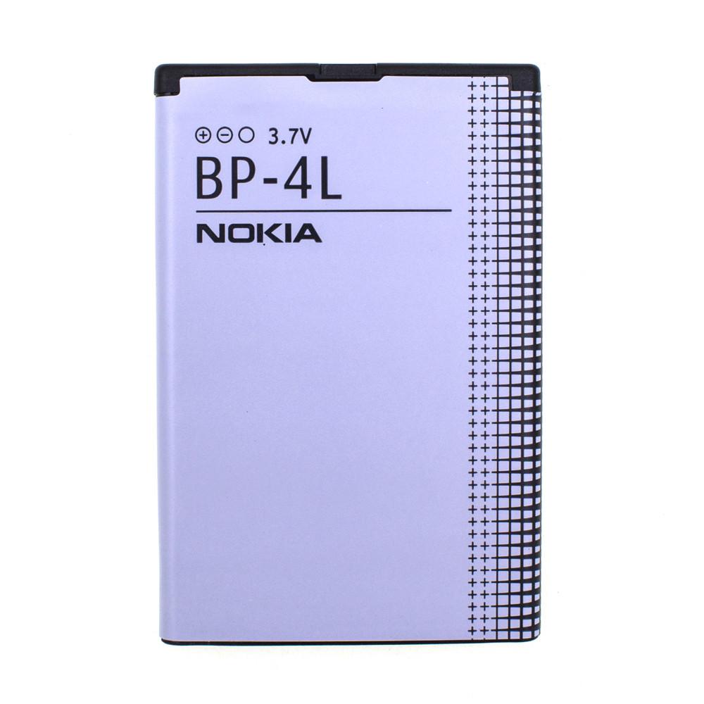 Акумулятор BP-4L для Nokia N800 1500 mAh (03660-12)