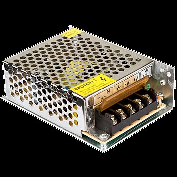 УЦ Импульсный блок питания GreenVision GV-SPS-C 12V3A-L (36W)