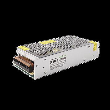 Импульсный блок питания GreenVision GV-SPS-C 12V10A-L (120W)