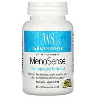Витамины при менопаузе, Natural Factors, 90 капсул