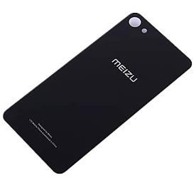 Оригинальная задняя панель (крышка) для Meizu U10 (Черная)