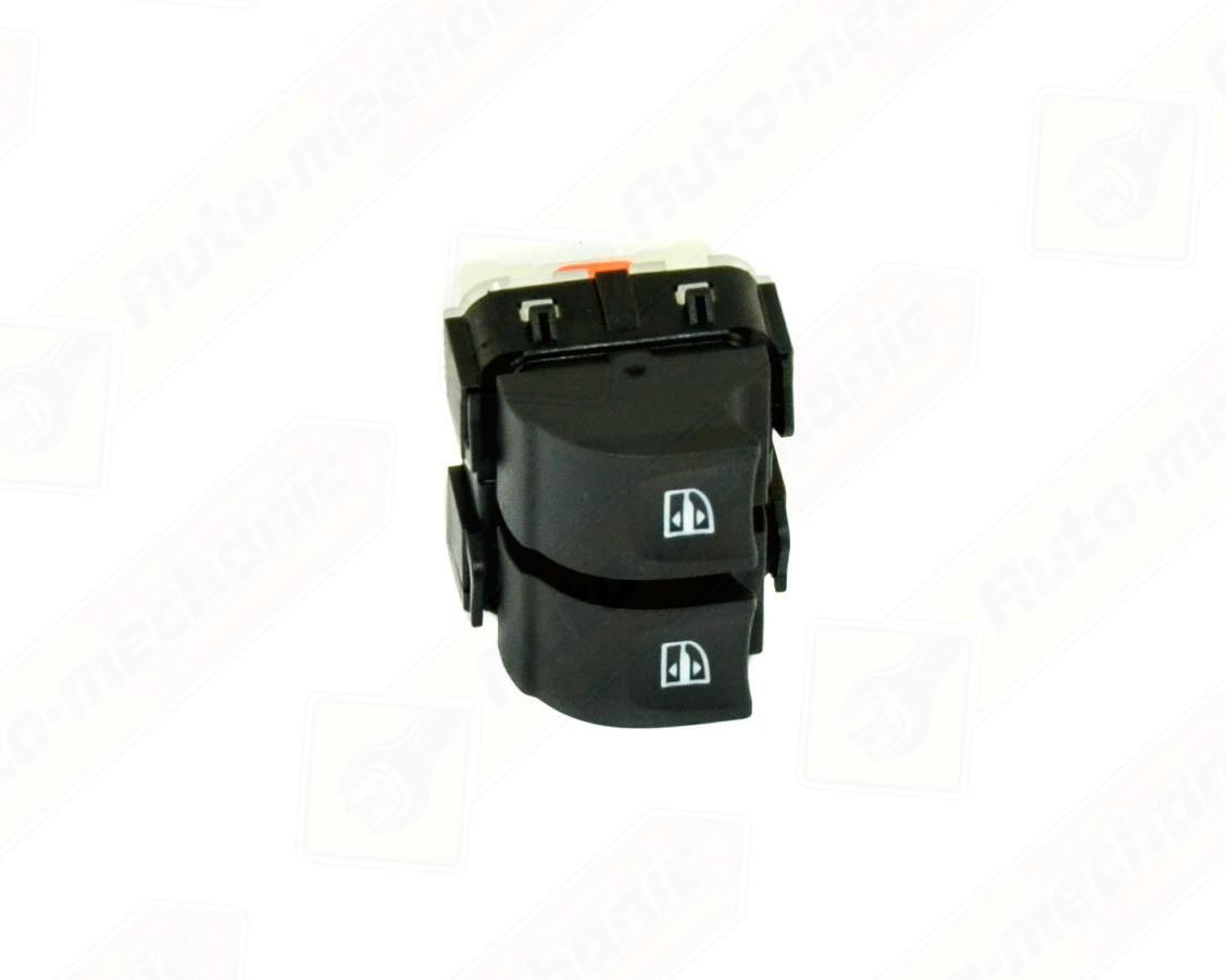 Переключатель стеклоподъёмника на Renault Kangoo II 2012-> — Renault (Оригинал) - 254116484R
