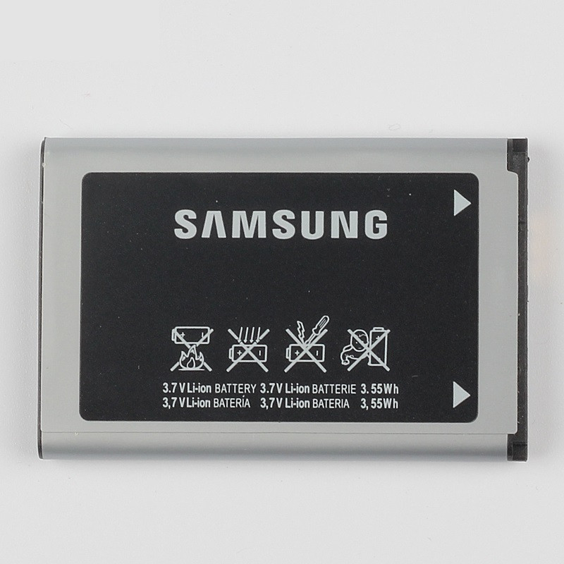 Акумулятор AB463651BU для Samsung C3332 960 mAh (00183-13)