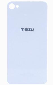 Оригинальная задняя панель (крышка) для Meizu U20 (Белая)