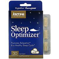 Здоровый сон, Jarrow Formulas, 60 капсул