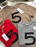 Жіноча футболка, фото 1